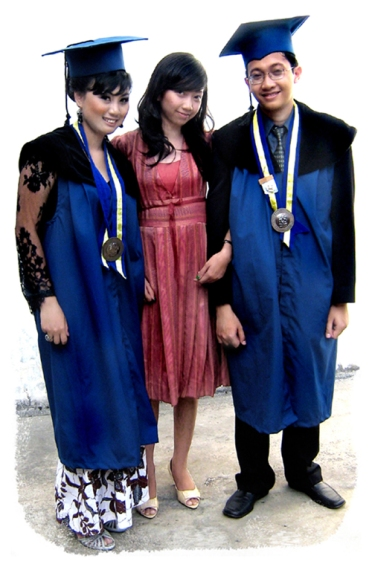 graduation..