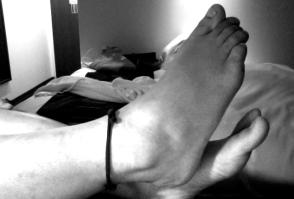 kakisayah